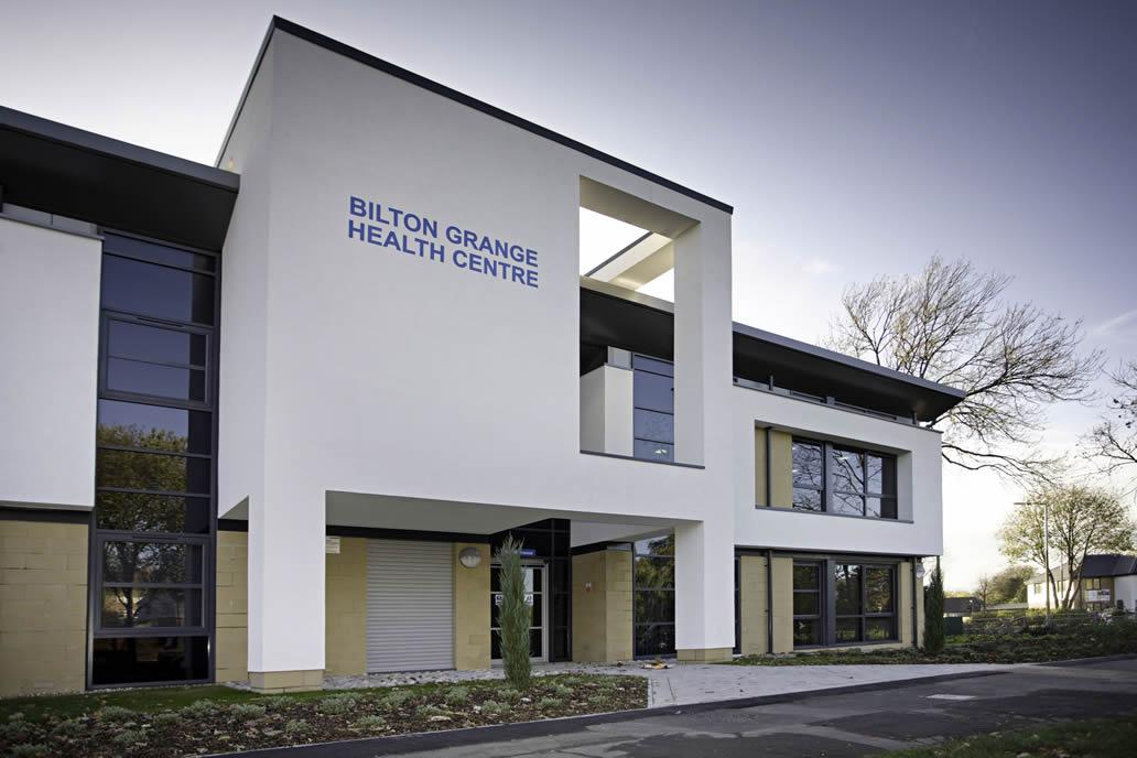 bilton grange health centre 2